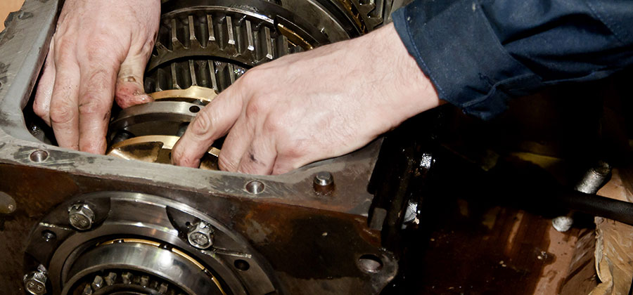 National Tractor Parts Dealer Association (NTPDA)